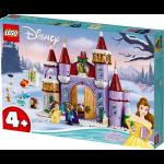 Disney Princess Belle's Castle Winter Celebration (43180)