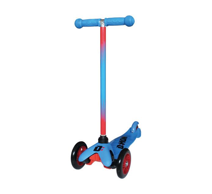Dmnz Tri-Wheel Scooter