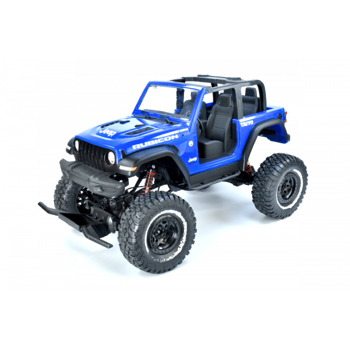Jeep Wrangler Rubicon Large 1:8 scale RC