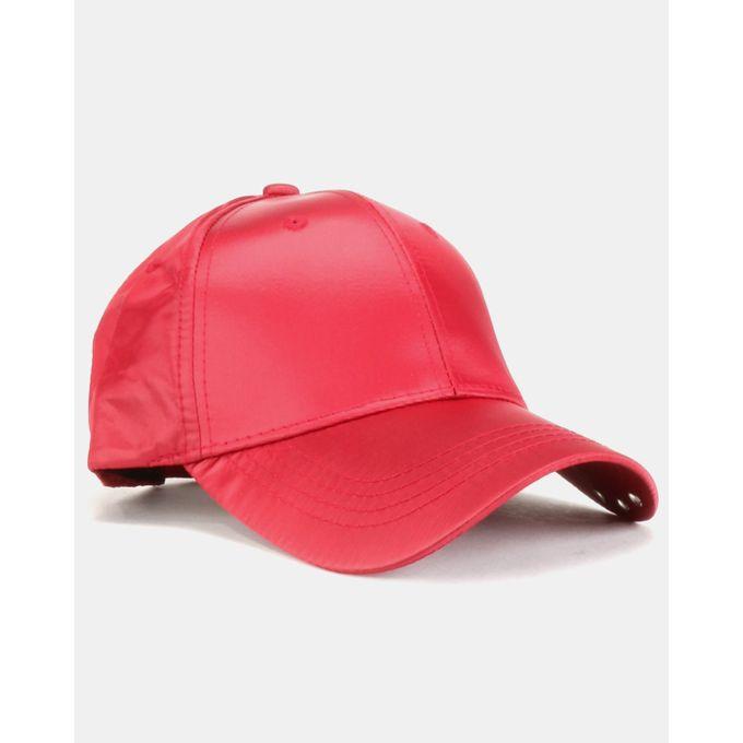 Joy Collectables Boujee Peak Cap Red