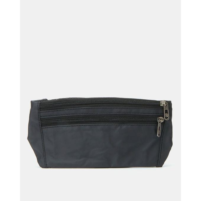 Joy Collectables Waterproof Waistbag Black