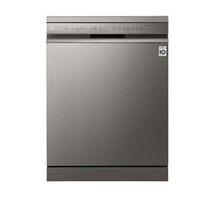 LG 14-Place QuadWash Dishwasher