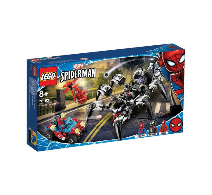 Lego Super Heroes Venom Crawler