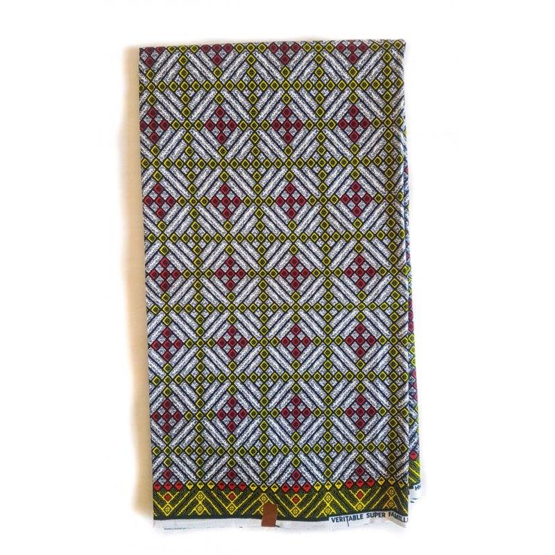 Lelepa African Print Fabrics