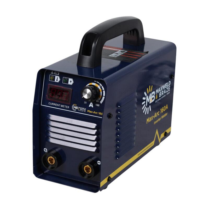 160A ARC Inverter Welder