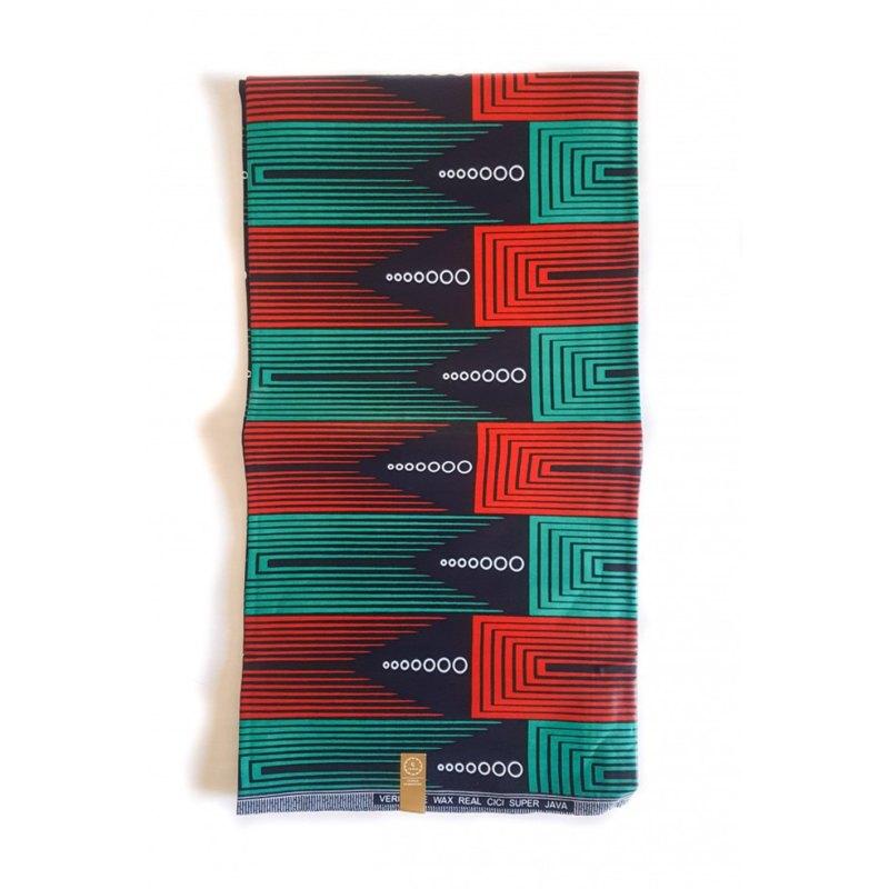 Mafungu African Print Fabric