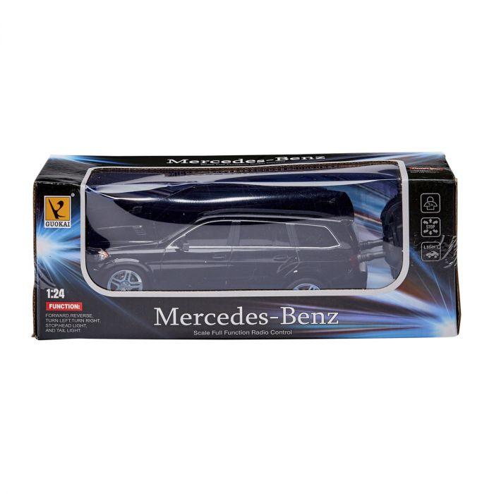 Mercedes GL 550 Radio Control Car 1:24 Scale