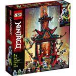 Ninjago Empire Temple of Madness Building Kit (71712)