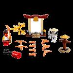 Ninjago Epic Battle Set - Kai vs. Skulkin (71730)