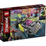 Ninjago Ninja Tuner Car Building Kit (71710)