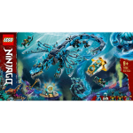 Ninjago Water Dragon (71754)