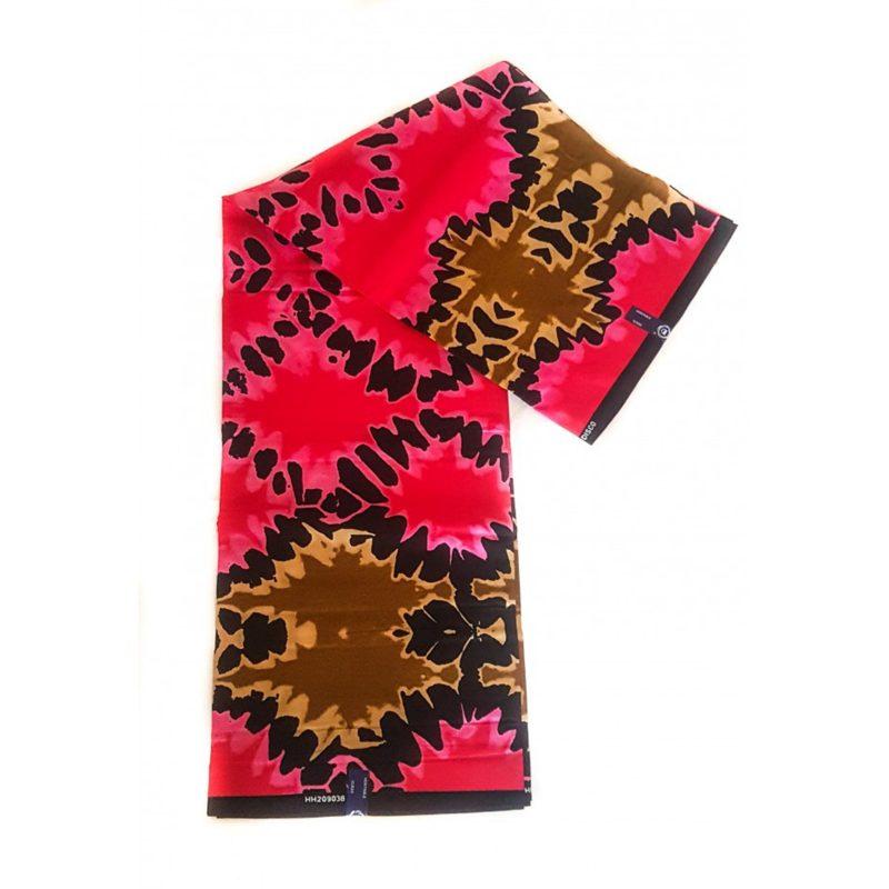 Noko African Print Fabric