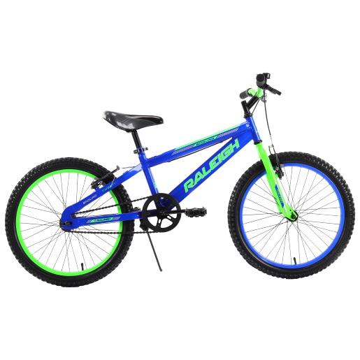 Raleigh 20″ Enduro Boys Mountain Bicycle