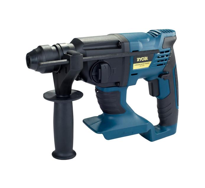 Ryobi 18 V Li-Ion Hammer Drill