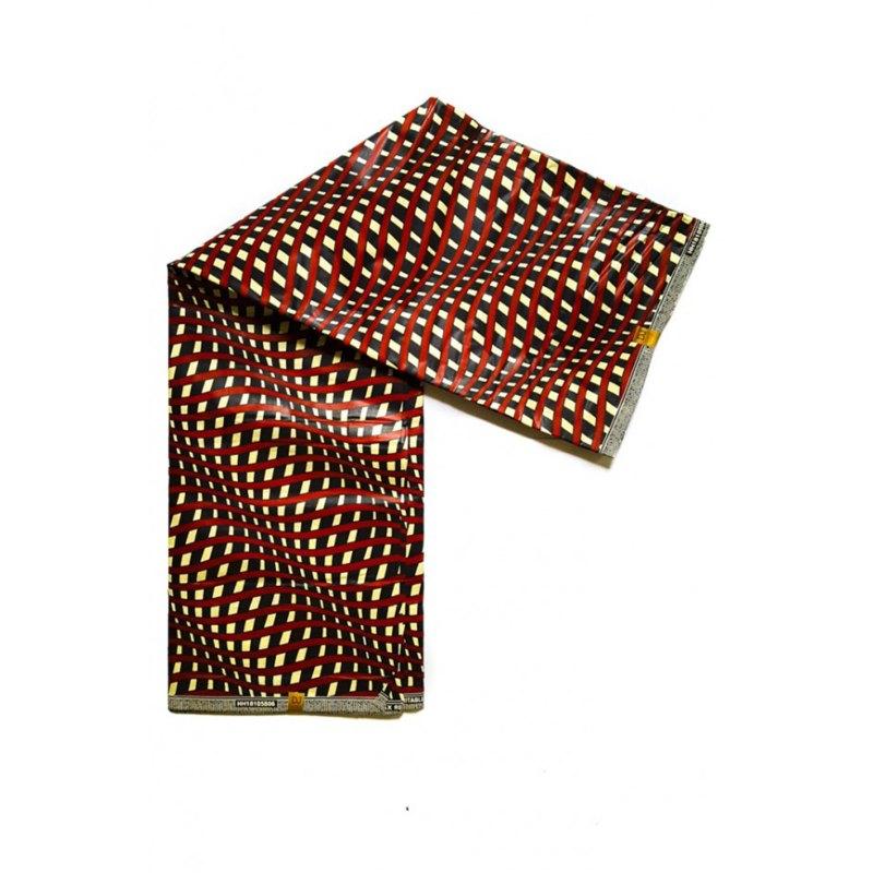 Sibo African Print Frabric