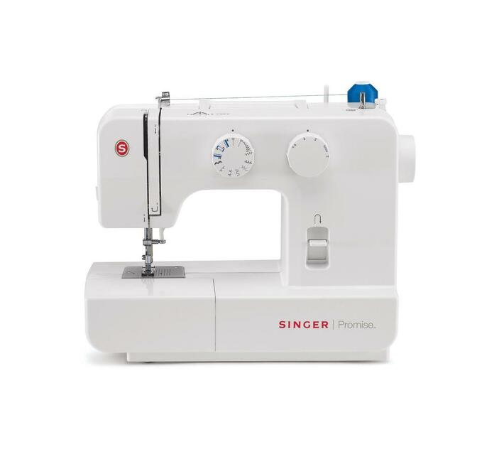 Singer 1409 Promise 9 Stitch with 4 step button hole Sewing machine