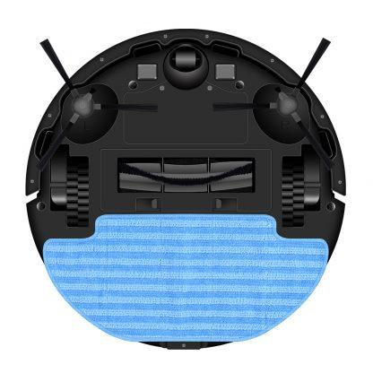 Taroma Robi Pro Laser Navigation Robot Vacuum Cleaner & Mop