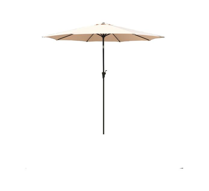 Terrace Leisure 3 m Manor Standard Umbrella
