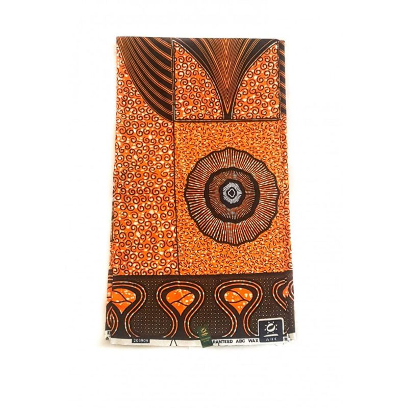 Themba African Print Fabric