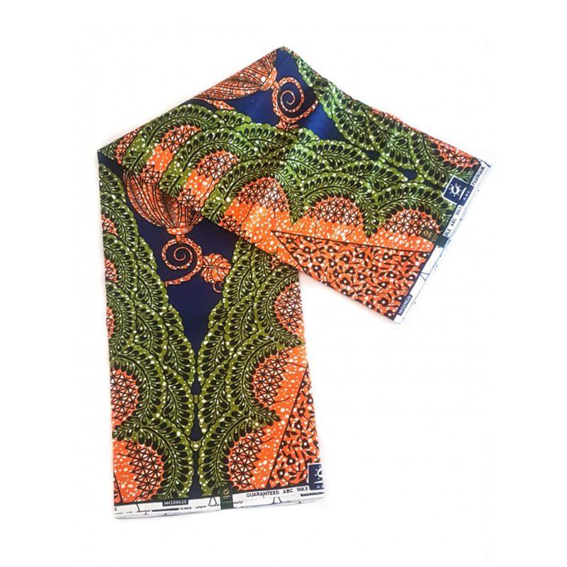 Tshani African Print Fabrics