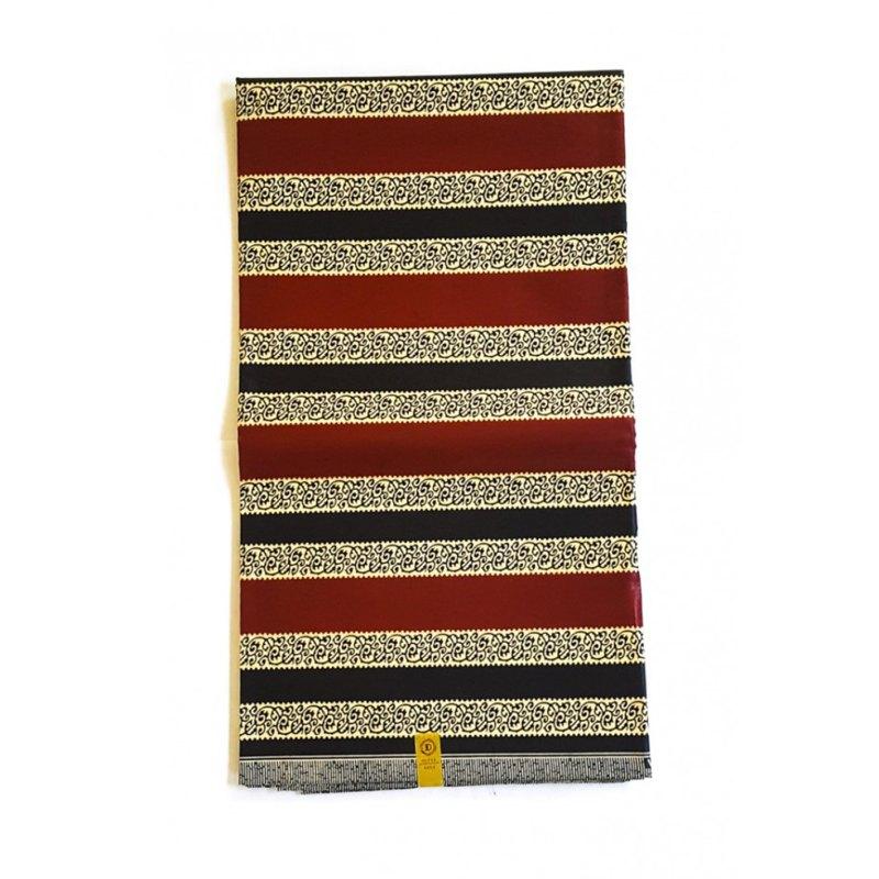 Viharas African print fabric