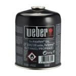 Weber 500g Gas Cartridge