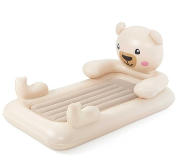 DREAMCHASER AIRBED - TEDDY BEAR