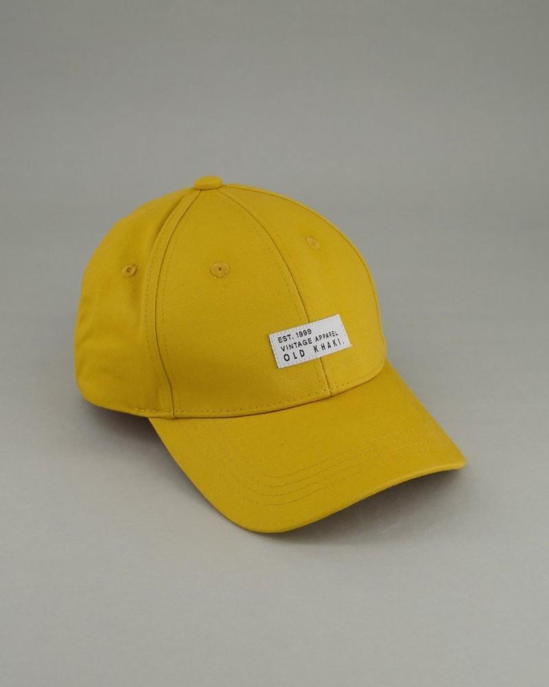 MEN'S KENT CAP