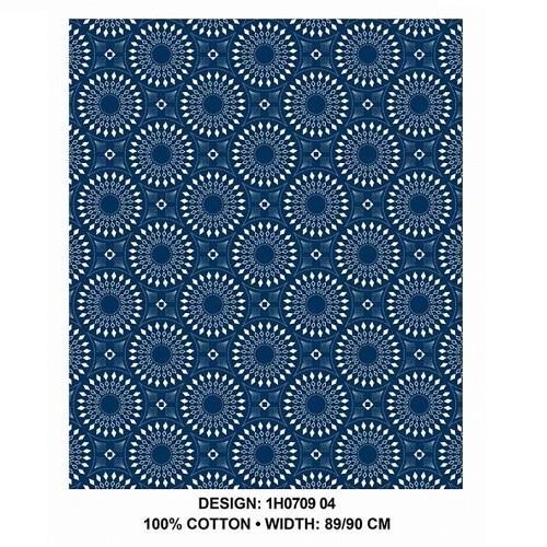 3 Cats Fabric - CW04 - Des 15-28