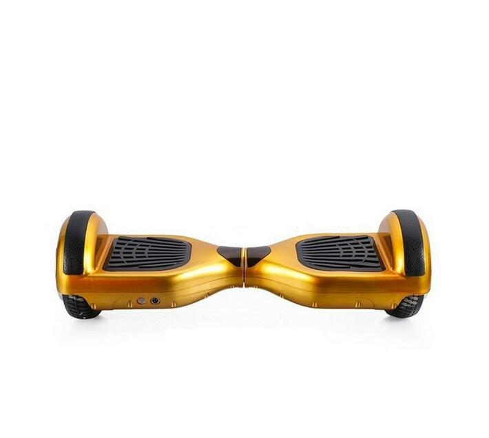6.5` Bluetooth Hoverboard - Gold