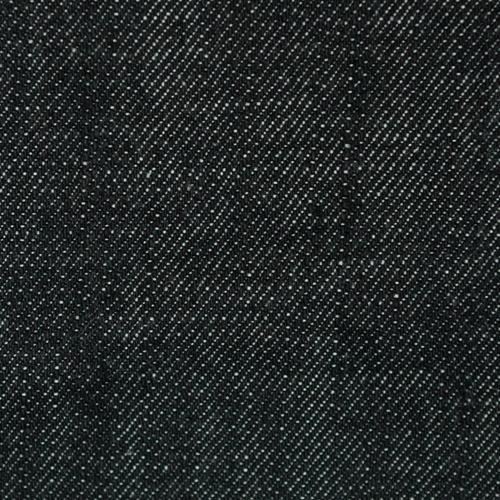 Denim - Black