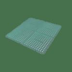 GREEN FOAM FLOOR MAT