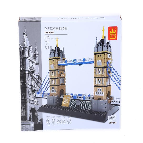 The Tower Bridge Of London 969pc