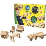 Ses Creative – Woodwork Set