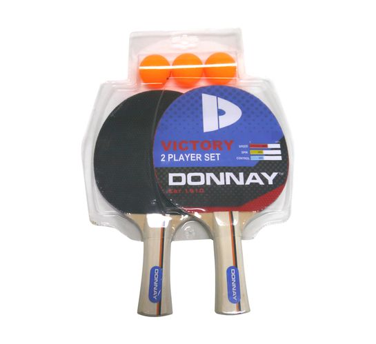 Donnay Victory 2-Player Set