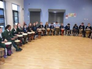 Drumming Project 4