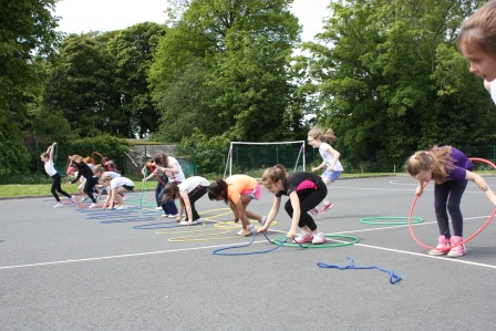 Obstacle Race21