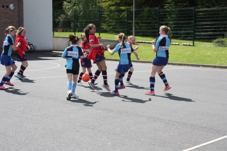 Girls Football Match01
