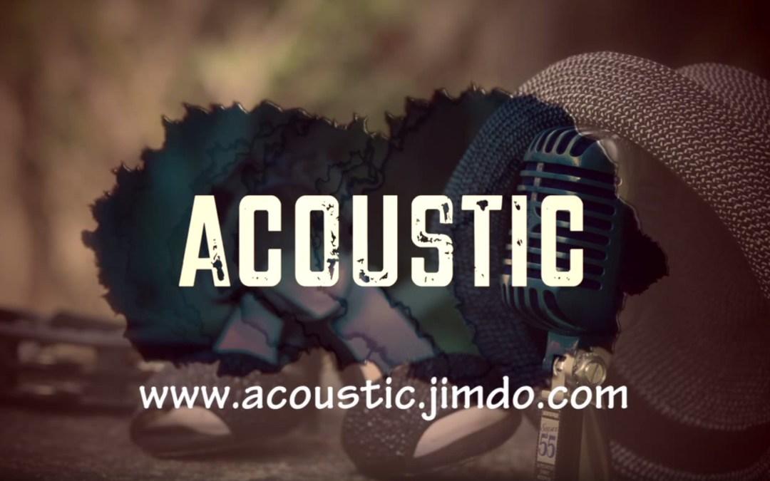 Soirée Musicale – Acoustic