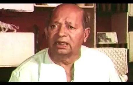 sharad talwalkar marathi actor