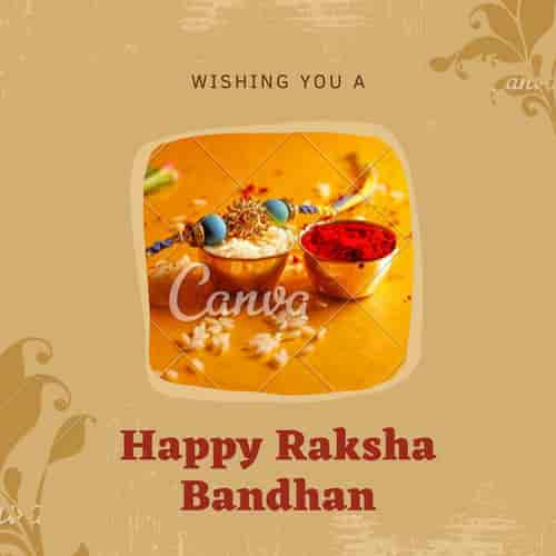 Rakshabandhan Quotes in Marathi