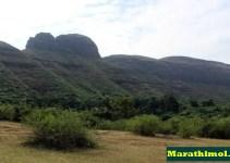 अहिवंत किल्ल्याची संपूर्ण माहिती Ahivant Fort Information In Marathi