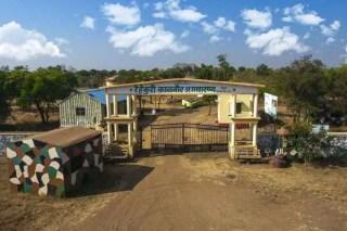 Rehekuri Sanctuary Information In Marathi