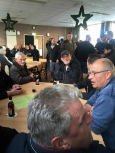 Duivenpraat in Soest