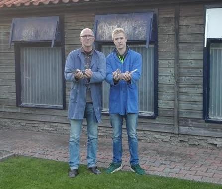 Jan Grootoonk, Bant, Topper uit de Noordoostpolder (deel 1)