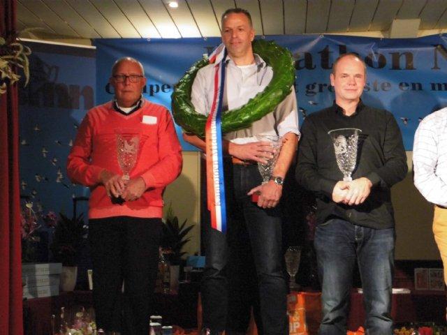 Bas Jansen uit Zutphen winnaar Criterium der Azen en 3e kampioen Middaglossing 2016 (deel 2 en Slot)