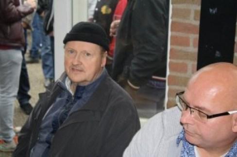 Herman en Patrick