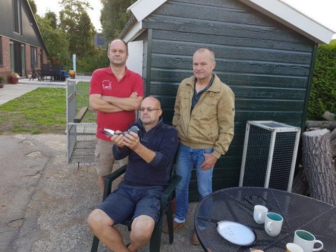 Het weekend van Bergerac en Narbonne (2)