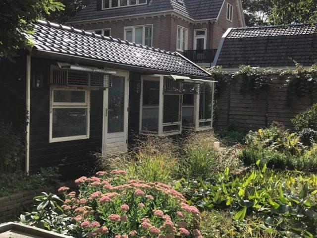 Hoe verging het Henk Ouderdorp in het seizoen 2019