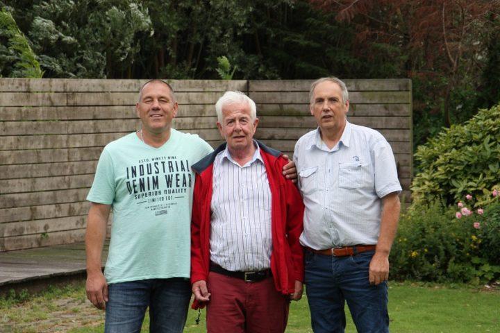 Toppers van 2019 … van Fred Kramer en Cees Ouwehand op Perpignan